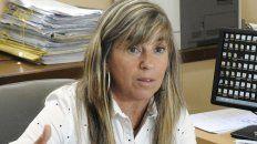 La fiscal Nora Marull imputó y acusó al albañil condenado