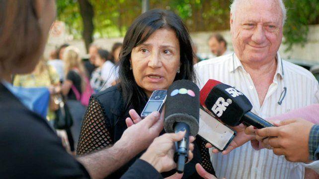 Maiorana dijo que lo que sufre el médico de Cañada del Ucle es un linchamiento social