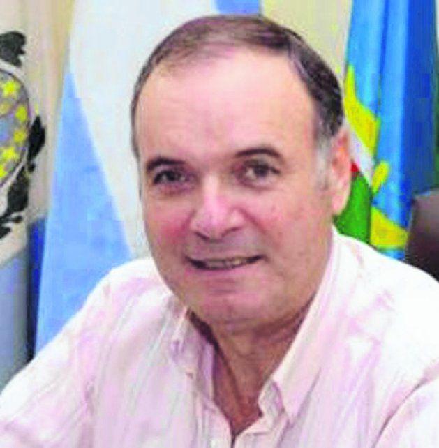 testigo. Norberto Gizzi
