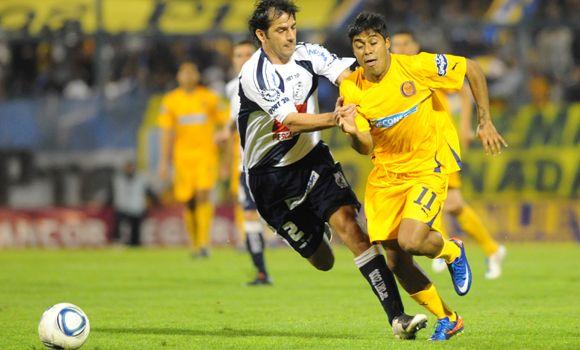 Ricky Gómez: La culpa en el segundo gol fue mía por dársela mal a Fatu